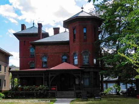 847 Asylum Avenue.