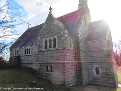 Northam Memorial Chapel