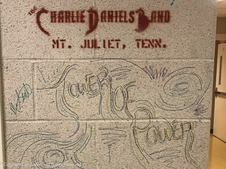 One of my favorites. I would have liked to see CDB play here.