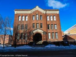 Margaret Croft School