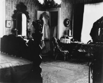 The Twain bedroom. From NRHB.