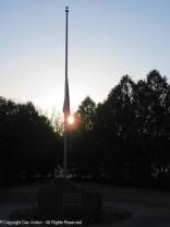 Sad sunrise