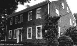NRHP - Captain Jehiel Risley House