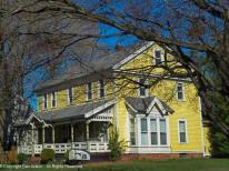 John Porter II House