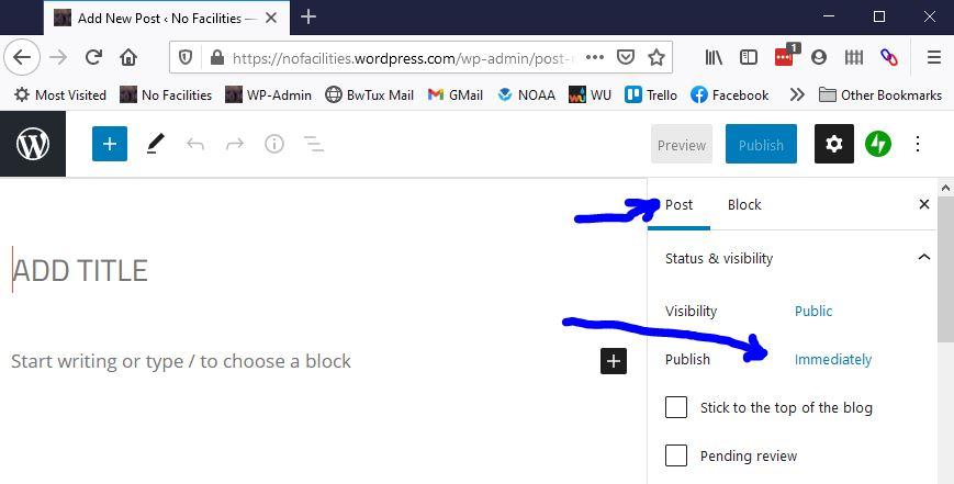 Block Editor Lessons—1