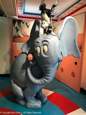 My favorite - Horton!