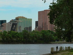I was able to visit Great River Park last week. I miss it.