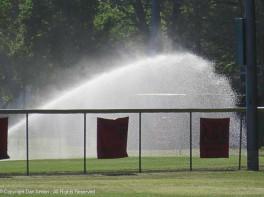 Sprinkler drops :-)