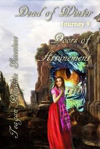 DoW 9 Doors of Attunement 8-22-2021
