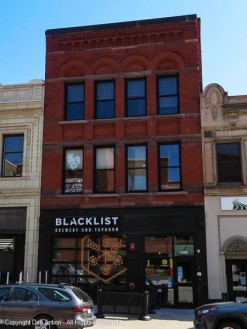 There are a number of breweries in Duluth. If we return, we'll check this one out.